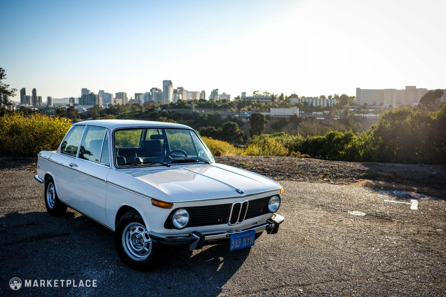 hight resolution of 1975 bmw 2002 29 900