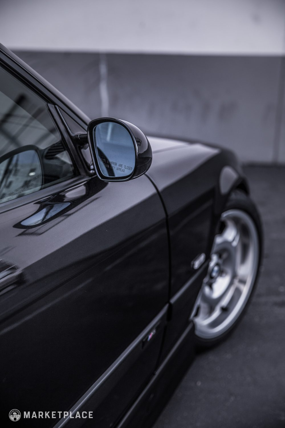 Bmw M3 Coupe 1999 : coupe, 2-Owner, Included, Petrolicious