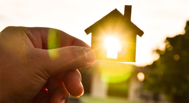 US Housing Market Continues the Move into 'Buy Territory'! | Simplifying The Market