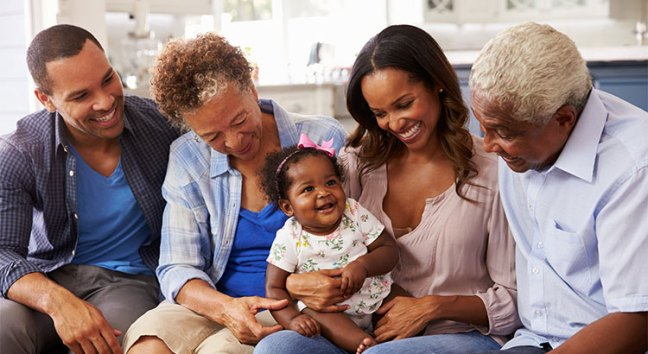 Multigenerational Households May Be the Answer to Price Increases   Simplifying The Market