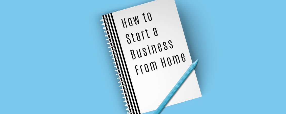 How To Start A Small Business From Home Instantprint
