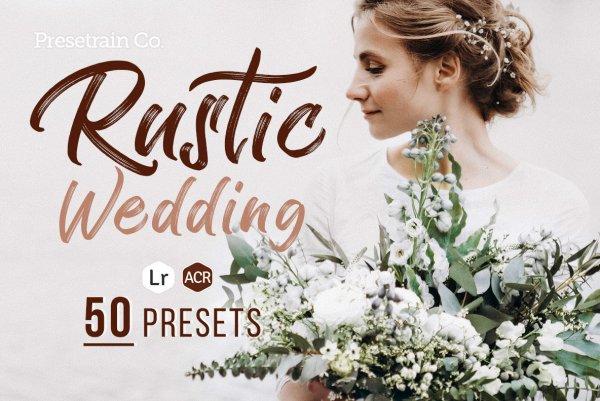free wedding presets # 22