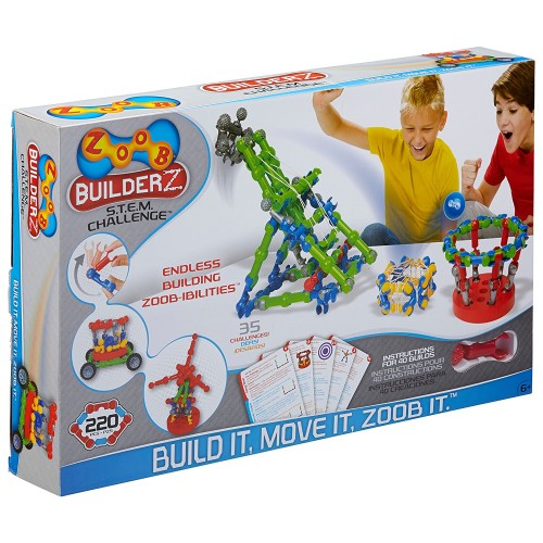 Snap Circuits Rc Rover The Learning Tree