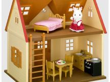 Calico Critters Cozy Cottage - Educational Toys Planet