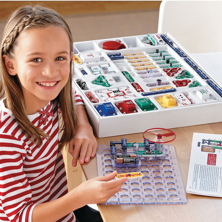 Snap Circuits Xp Learning Center Educational Toys Planet
