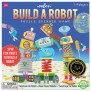 Build A Robot Puzzle Creative Kids Game Educational Toys