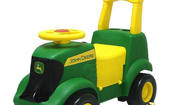 John Deere Riding Toys For Babies Wow Blog