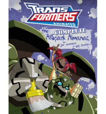 download torrent transformers animated