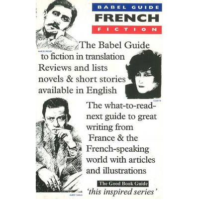 Babel Guide to French Fiction in English Translation : Ray