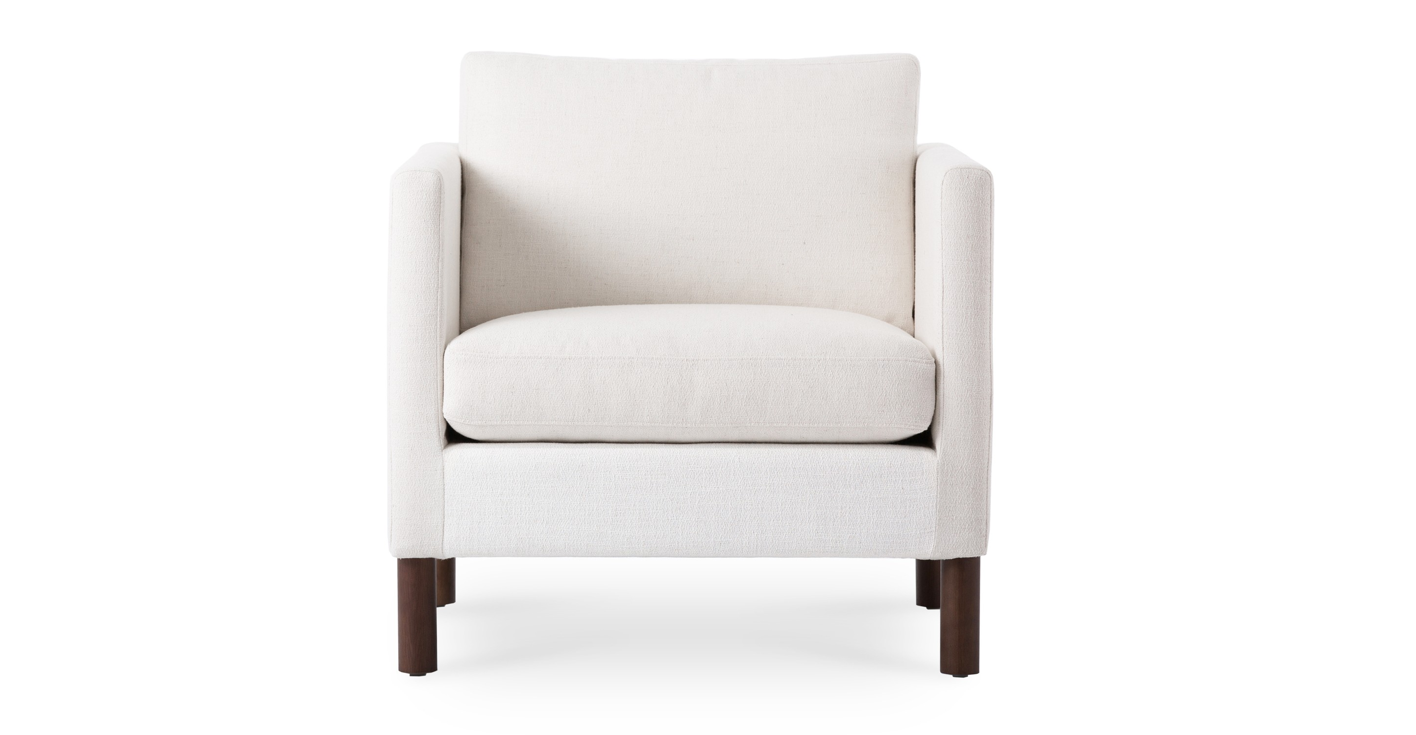 White Arm Chairs Nova Creamy White Armchair Lounge Chairs Article