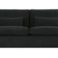 Midnight Blue Sofa Mies Newport Sofas Article Modern Mid