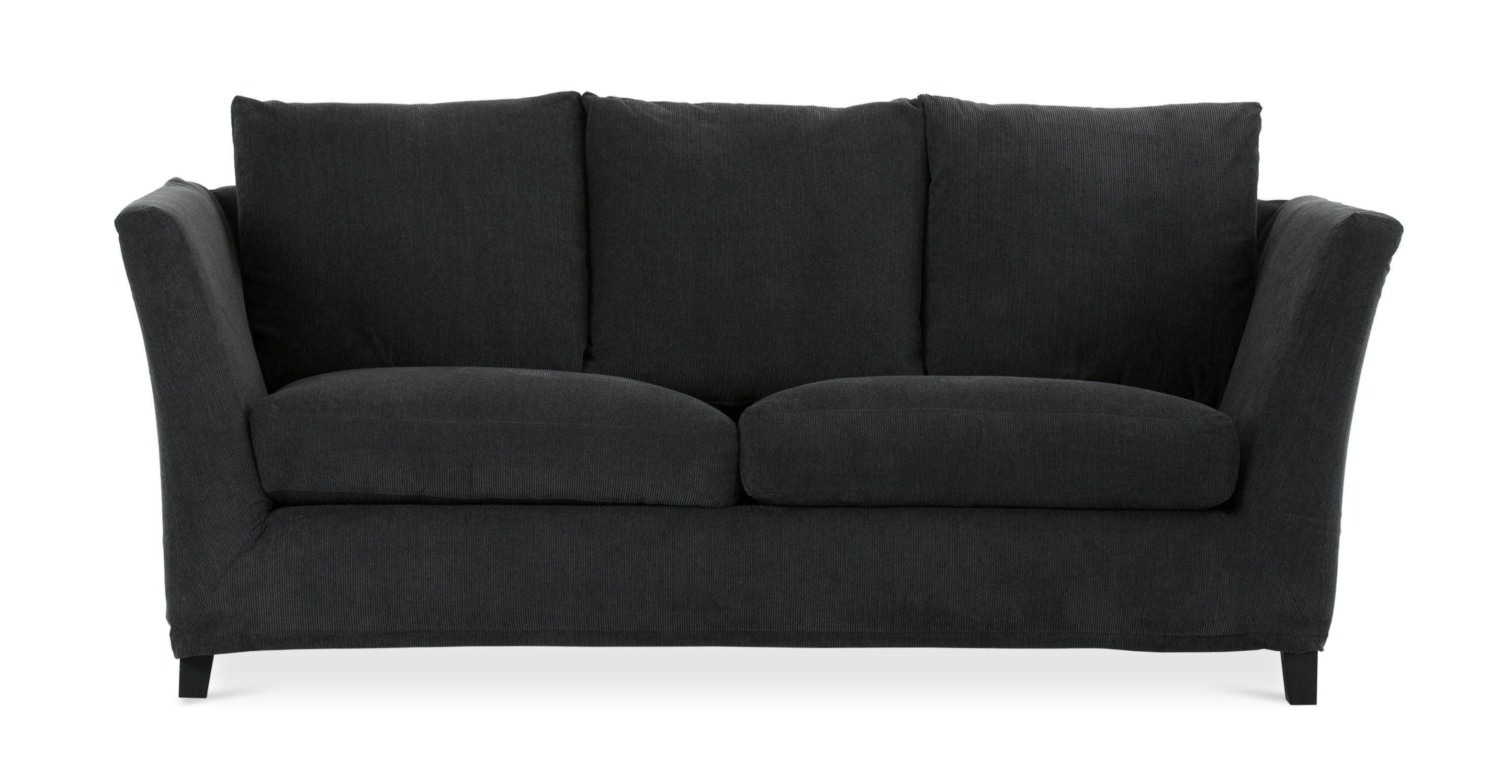 midnight blue sofa click clack bed offers long island sofas article modern