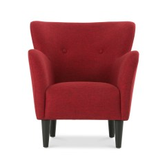 Red Dining Room Chairs Canada Green Bungee Chair Happy Picasso Armchair Lounge Article
