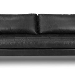 Mid Century Style Sofa Canada Sofas Lexington Kentucky Sven Oxford Black Article Modern