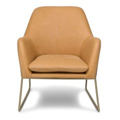 Modern Outdoor Lounge Chair Canada Baby Blue Spandex Covers Forma Charme Blonde - Chairs Article | Modern, Mid-century And Scandinavian Furniture