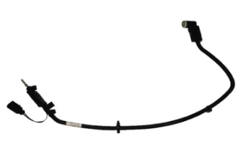 MERCEDES-BENZ GLE W166 Additive Reservoir Wiring Harness