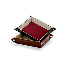 Mens Leather Travel Accessories  Aspinal of London