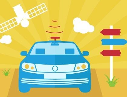 Il caso driverless car ovvero saper guardare l