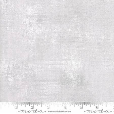 Moda, Grunge Basics, Grey Paper Fabric : Sewing Parts Online