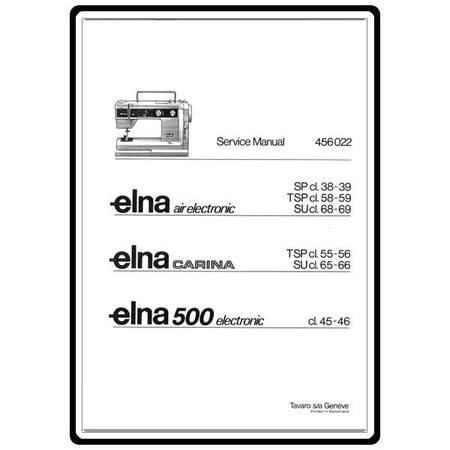 elna sewing machine parts diagram 1998 dodge durango infinity stereo wiring service manual 500 electronic online