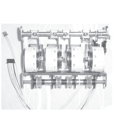 Thread Tension Unit, Janome #770602109 : Sewing Parts Online