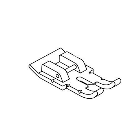 Patchwork Presser Foot, Juki #40080959 : Sewing Parts Online