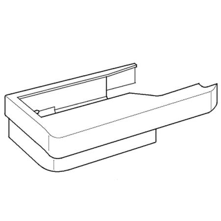 Extension Table Unit, Elna #395762-17 : Sewing Parts Online