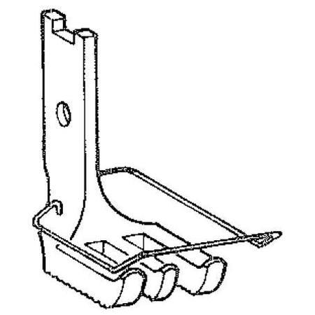 Presser Foot, Juki #B1525520HA0 : Sewing Parts Online