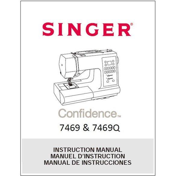Singer Parts
