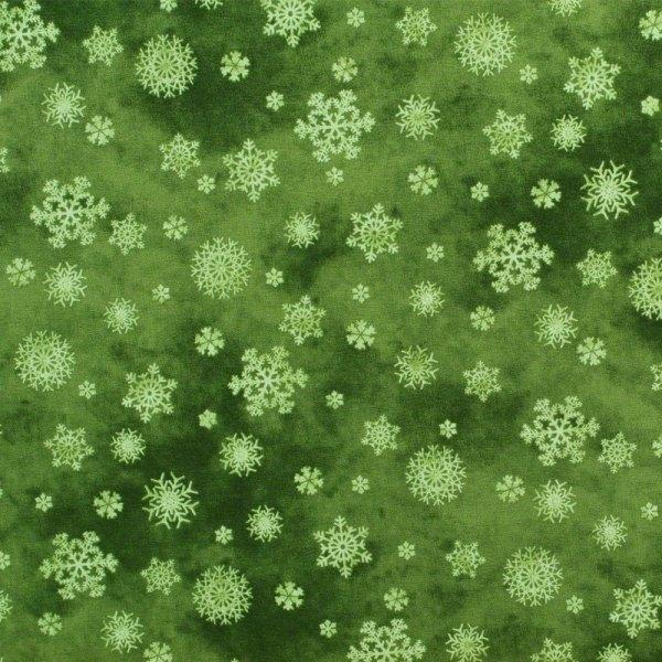 Snowflake Fabric