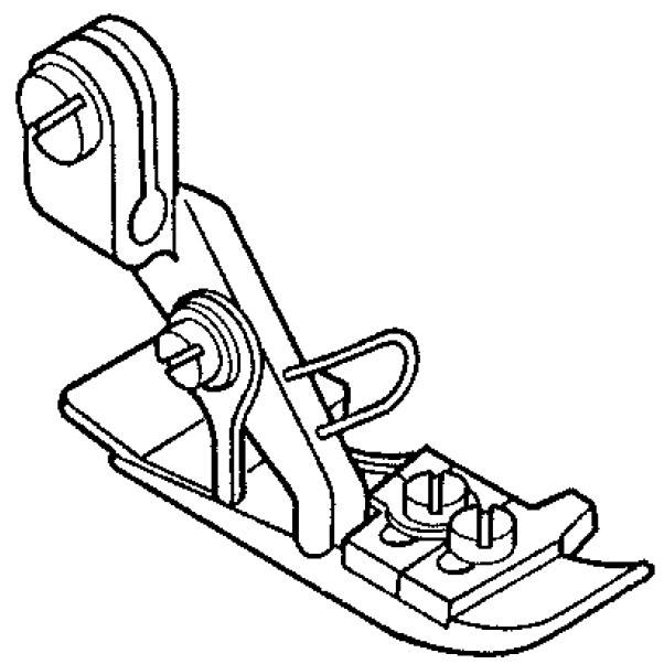 Presser Foot, Juki #11876869 : Sewing Parts Online