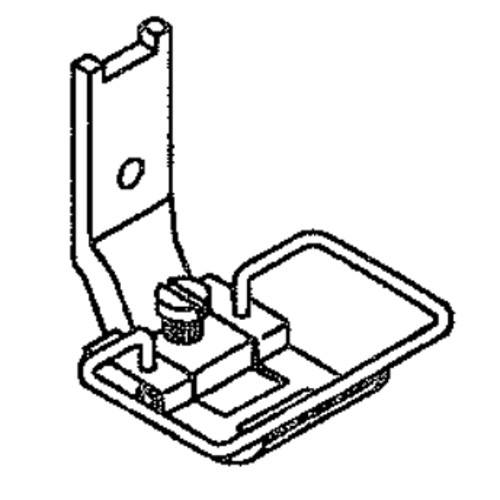 Presser Foot Assembly, Juki #22580369 : Sewing Parts Online