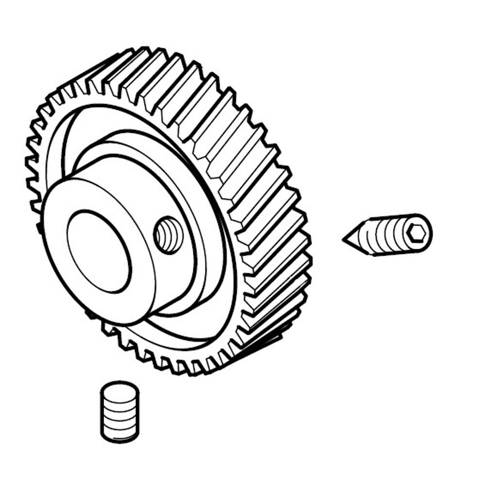 Gear Complete, Pfaff #91-171104-91 : Sewing Parts Online