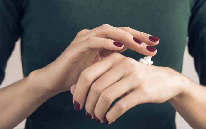 Treating Skin Conditions with Cannabis