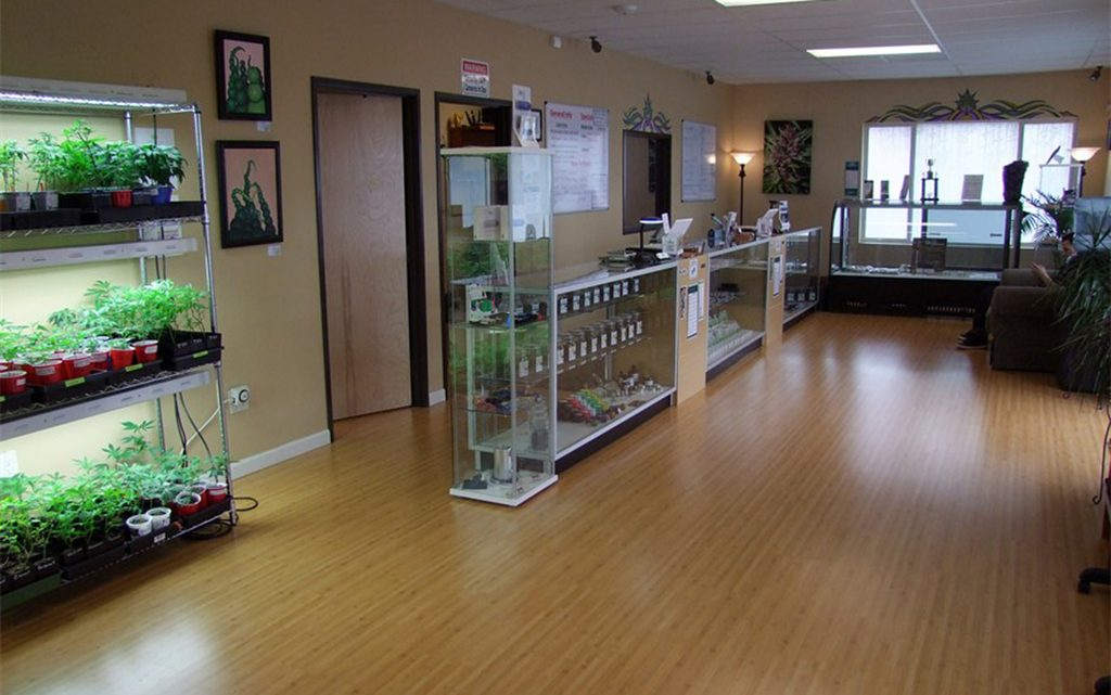 Spring Valley Dispensary