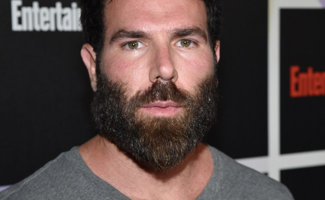 The Roll Up 50 The Problem With Dan Bilzerian S Party