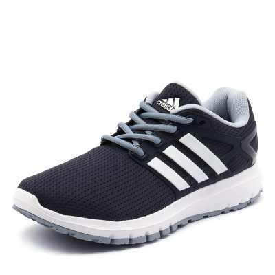 Adidas Energy Cloud Grey/White/Blue (Blue, Grey)