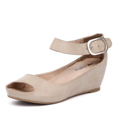 I Love Billy Tindal Light Taupe (Neutrals)