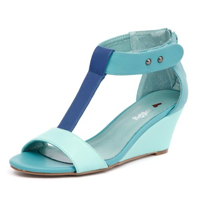I Love Billy Bazzy Aqua/Cobalt/Jade (Blue)