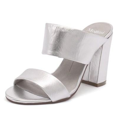 Mollini Keera Silver (Silver)