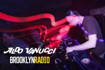 Aldo Vanucci - Brooklyn Radio