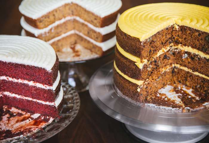 Mastering Homemade Cakes Chefsteps