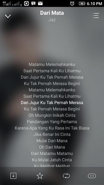 Lirik Jaz Dari Mata : lirik, Lirik, Paling, Sukai?, Bagikan, Sini!, Ask.fm/Anggita_sk