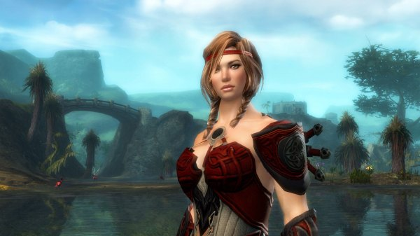 30 Guild Wars 2 New Hairstyles Hairstyles Ideas Walk The Falls