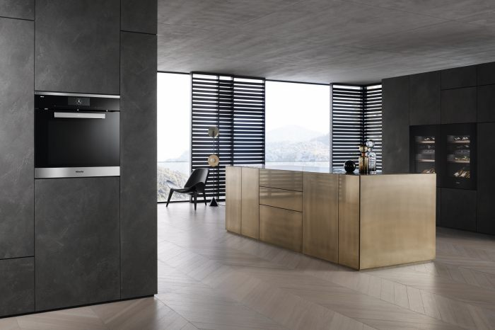 miele kitchen countertop decor the dialog oven introduces a whole new category of cooking sign up for our newsletter to have best news and reviews from lifestyle asia delivered straight your inbox