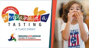 4th Annual Empanada Tasting a TLACC event