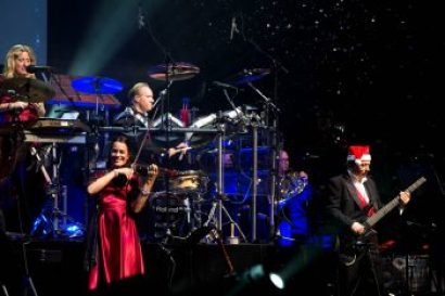 A Grammy Award winner, Mannheim Steamroller has sold more than 40 million albums, 29 million in the Christmas genre.