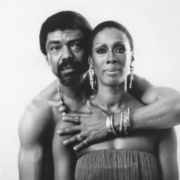 A Timeline Of Alvin Ailey S 60 Years Of Brilliance Tpac News Center