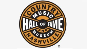 Country Music Hall of Fame & Museum logo