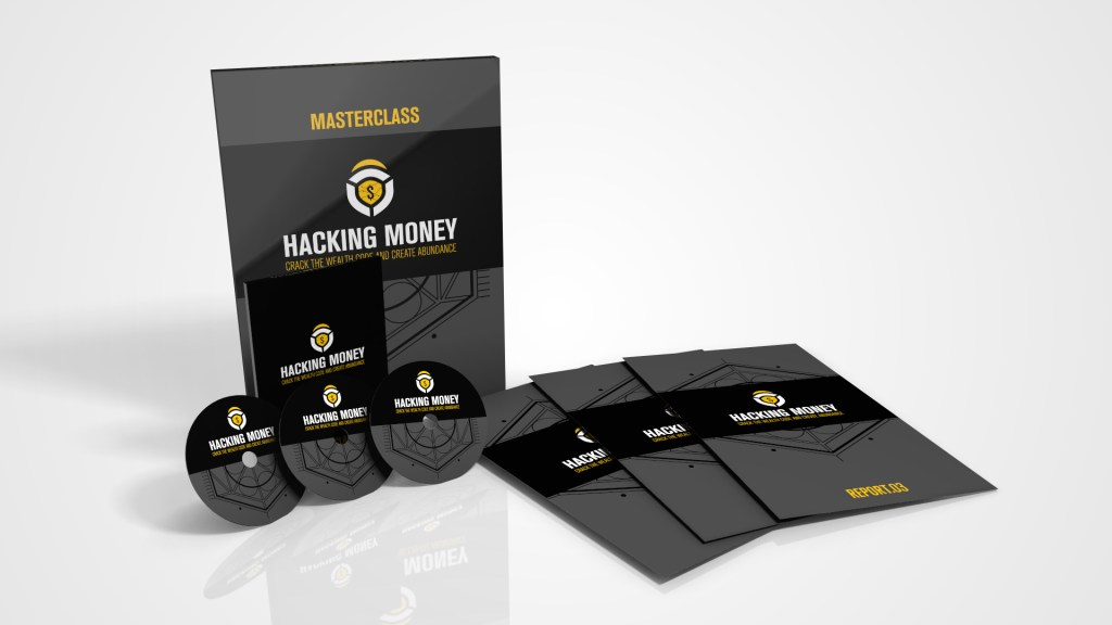 Hacking Money Investing System Course